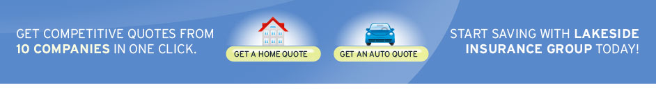 Quote for Home Owners and Auto Insurance